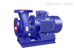 ISW系列卧式单级离心泵
