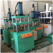 纸制品油压四柱冲切机 片材精密模切油压机