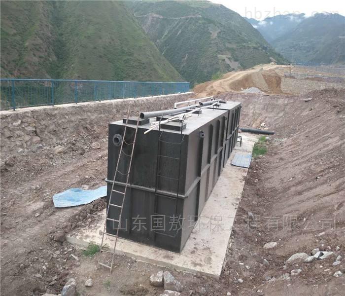 四川乐山市中工业污水处理设备溶气气浮机生产厂家