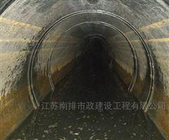 碎管法管道非开挖修复