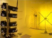 定制大面积红外太阳模拟器