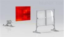 高度准直脉冲太阳模拟器