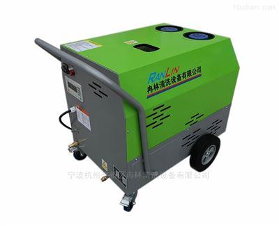 GMSR2013热水清洗消毒机-猪场