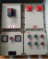 BXK防爆变频调速控制箱