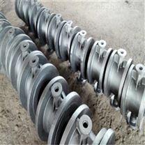 JM12耐磨管/板/耐磨直管专业生产