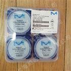 密理博孔径0.22um PVDF有机溶剂过滤膜