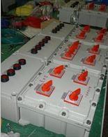 BXKBZC51-A2B1L循環水泵防爆按鈕控製箱