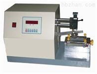 上海诚卫仪器手套抗切割性能试验机