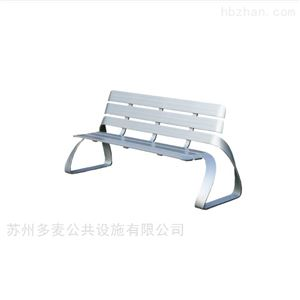 多麦学校防腐公园椅生产厂家