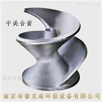 活性污泥输送立式螺旋离心排污泵