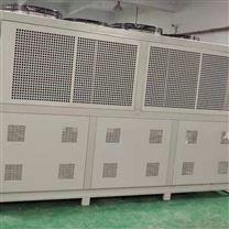 风冷螺杆式冷水机 BCY-100AS