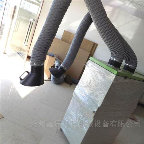 湖北鄂州機床油霧焊煙凈化器廠家