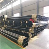 沧州热浸塑复合钢管价格