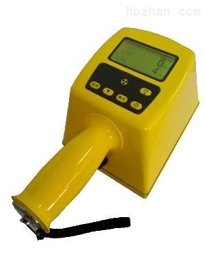 FJ-2207D型α β表面污染测量仪