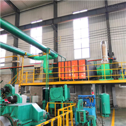 FOM-EP型静电式油雾净化装置 金科的工业油烟净化器