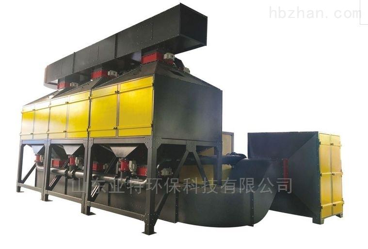 催化燃烧废气环保设备