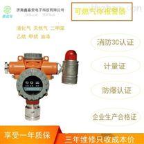 油漆可燃气体工业安全报警器