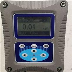 在线荧光法溶氧仪生产