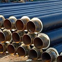 枣庄直埋式预制保温管生产的厂家