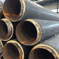滨州直埋式预制保温管厂家专业加工