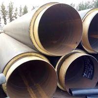 运城预制直埋保温管厂家专业加工