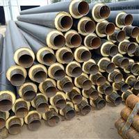 三门峡直埋式保温管厂家专业加工