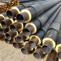 鹤壁预制直埋保温管生产的厂家
