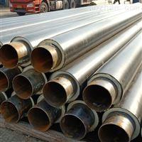 三门峡聚氨酯保温管生产厂家
