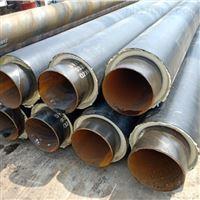 郑州直埋式预制保温管生产的厂家