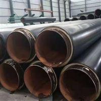 聊城直埋式保温管生产的厂家