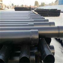 张北加强级涂塑钢管专业销售