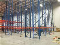 货架搬卸_厂房货架拆装_货架安装公司