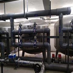 GQ800泳池水循环设备
