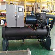 BS-25WD马鞍山涡旋式冷水机