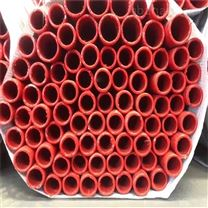 农林废弃物综合利用用涂塑钢管