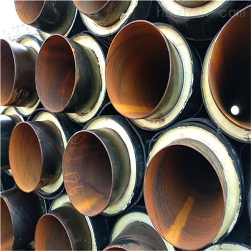 电力供热管网预制保温管价格