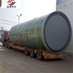 排水一体化泵站产品