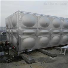 哪里需要用到不锈钢水箱?