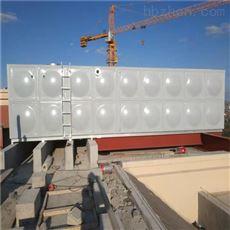 福州不锈钢水箱基础为什么用条形梁?