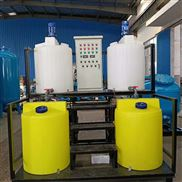 中央空调循环水全自动加药装置