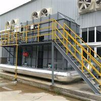 废气处理设备-RTO