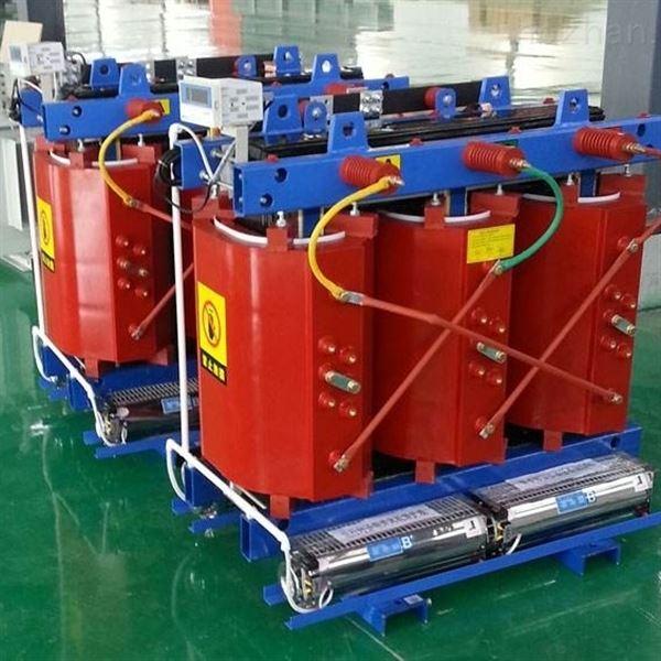 10KV干式电力变压器SCB9-400KVA
