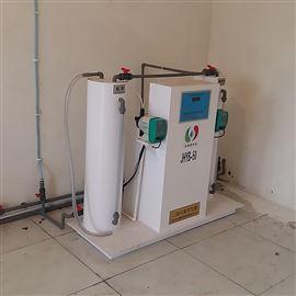 污水处理厂二氧化氯发生器消毒设备