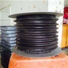 空调排风除尘伸缩软连接厂家制造