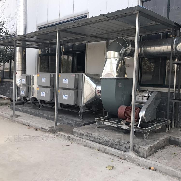 油雾净化回收器