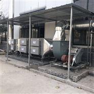 热处理废气净化设备