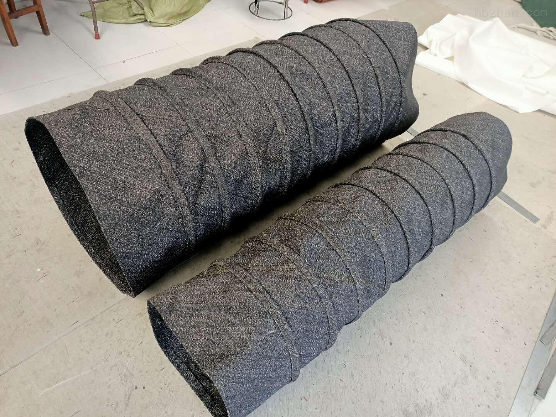 耐磨帆布水泥罐车除尘布袋