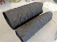环保散装机伸缩输送布袋