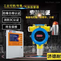冷库制冷车间氨气气体报警器