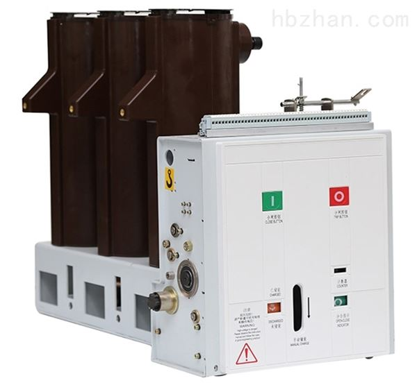 VD4高压断路器厂家
